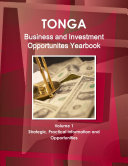 Tonga Business and Investment Opportunities Yearbook