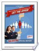Get The (Job) Offer