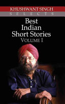 Best Indian Short Stories   Volume 1