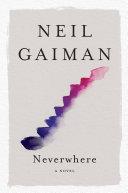 Neverwhere book