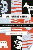 Book Transforming America