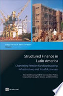 Structured Finance in Latin America
