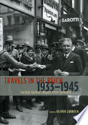 Travels in the Reich  1933 1945