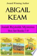 Josiah Reynolds Mysteries Box Set 3
