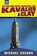 Die unglaublichen Abenteuer von Kavalier   Clay