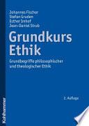 Grundkurs Ethik