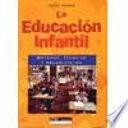 La Educación infantil