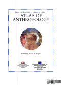 DK PH Atlas of Anthropology