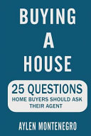 Buying a House No One Ever Buying A House Is