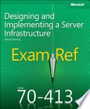 Exam Ref MCSE 70 413