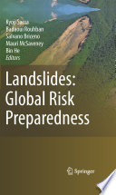 Landslides  Global Risk Preparedness