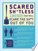 Scared Sh Tless