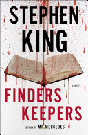 Finders Keepers-book cover