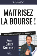 illustration MAITRISEZ LA BOURSE !