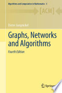 Graphs  Networks and Algorithms