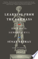 Learning from the Germans Book PDF