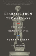Learning from the Germans Book