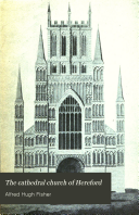 The Cathedral Church of Hereford