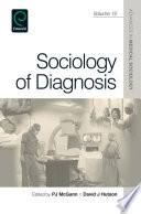 Sociology of Diagnosis