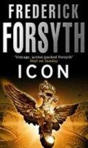 Icon Book Cover
