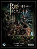 Rogue Trader Core Rulebook