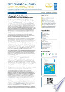 Development Challenges, South-South Solutions: December 2011 Issue The United Nations Office For