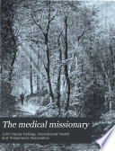 The Medical Missionary
