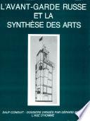 Avant garde Russe Et Synth  se Des Arts