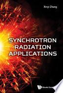 Synchrotron Radiation Applications