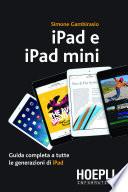 iPad e iPad mini