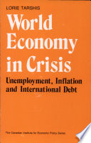 The World Economy in Crisis