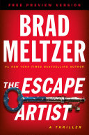 the escape artist extended free preview chapters 1 5