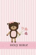 Baby Bear Bible