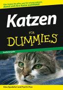 Katzen f  r Dummies
