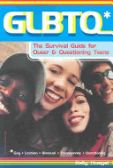 Gay, Lesbian, Bisexual, Transgender, Questioning Book Cover