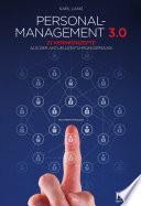 Personalmanagement 3.0