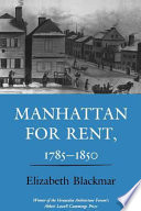 Manhattan for Rent  1785 1850