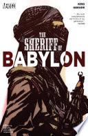 Sheriff of Babylon  2015    10