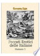 Peccati erotici delle Italiane