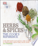 Herb and Spices The Cook s Reference