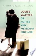 De Koffer Van Mevrouw Sinclair
