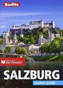 Salzburg - Berlitz Pocket Guide
