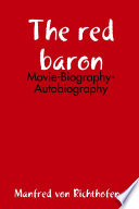 The red baron   Movie Biography Autobiography