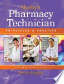 Mosby s Pharmacy Technician