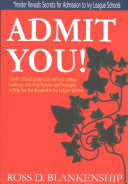 Admit You
