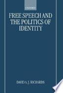 Free Speech and the Politics of Identity