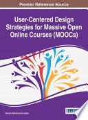 User-Centered Design Strategies for Massive Open Online Courses (MOOCs)