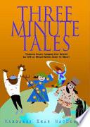 Three-minute Tales