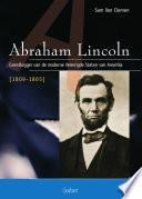 Abraham Lincoln 1809 1865