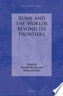 Rome and the Worlds beyond Its Frontiers